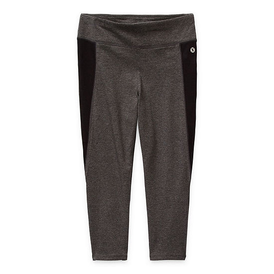 Xersion Little & Big Girls Capri Leggings