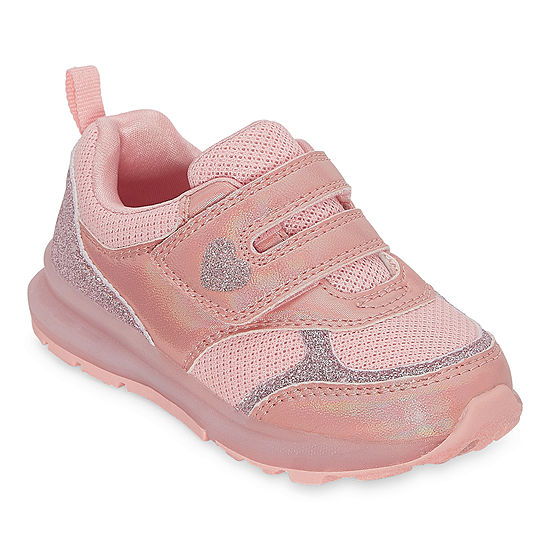 Carter's Toddler Girls Liner-G Slip-On Shoe Round Toe