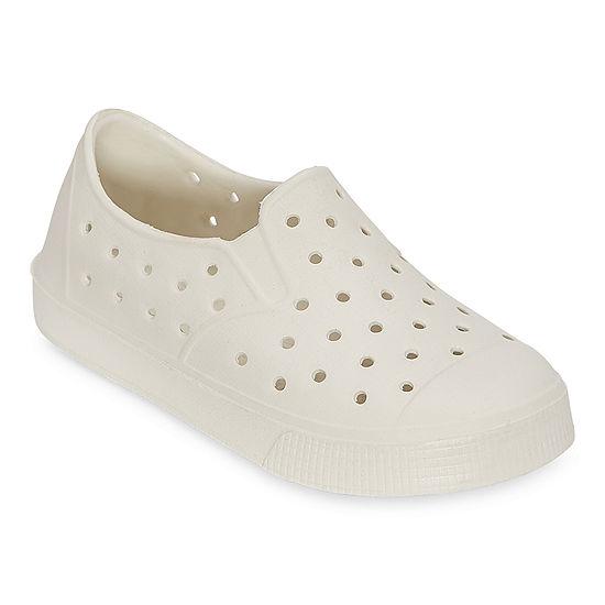 London Fog Little Kid/Big Kid Girls Bayswater Slip-On Shoe Closed Toe