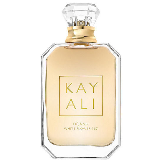 HUDA BEAUTY KAYALI DÉJÀ VU WHITE FLOWER | 57