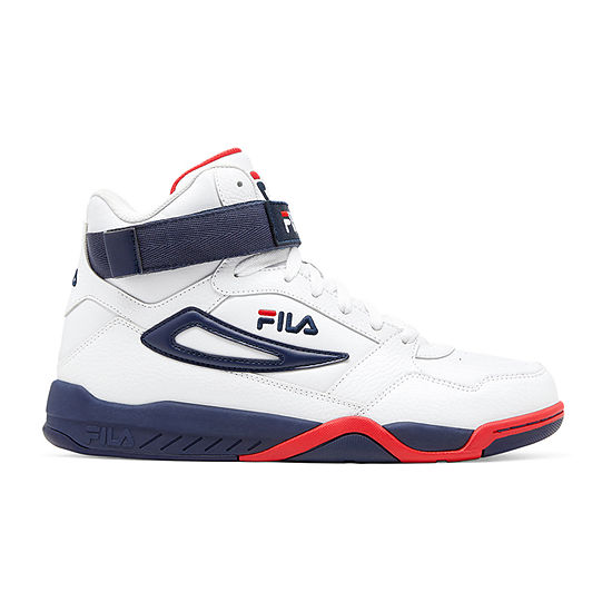Fila Multiverse Mens Basketball Shoes