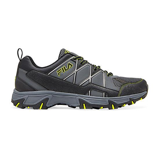Fila At Peake 22 Trail Mens Walking Shoes