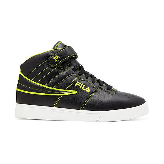 Fila Vulc 13 Top Stitch Mens Sneakers