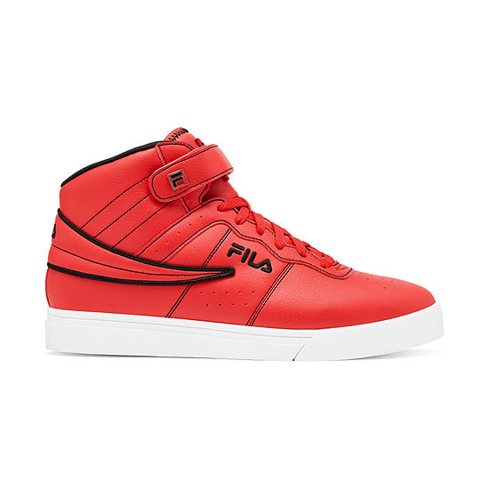 Fila Vulc 13 Top Stitch Mens Walking Shoes