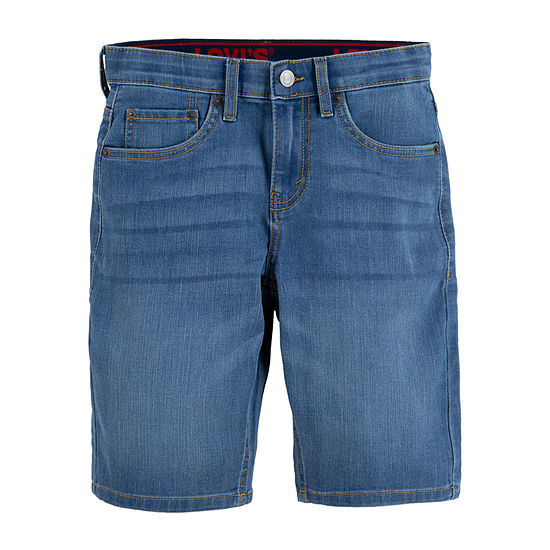 Levi's Big Boys Denim Short