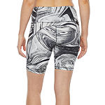 Xersion Move Womens Medium Support Bike Short