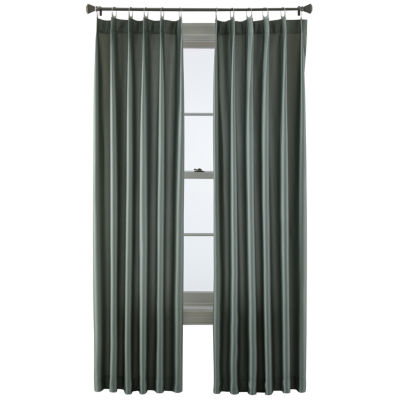 Studio™ Finley Metal Tab Window Curtain Panel