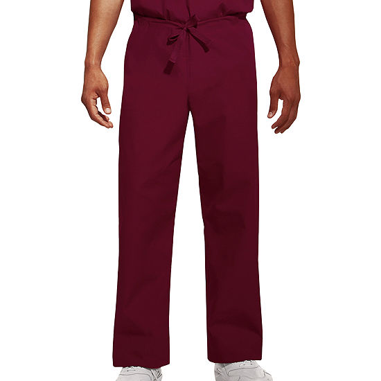 Cherokee® Workwear® 4100 Unisex Drawstring Pants–Big