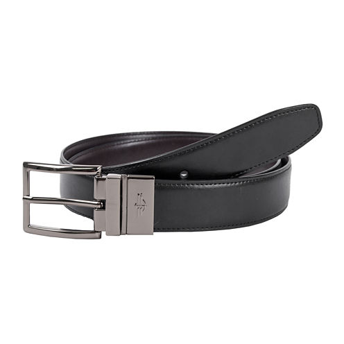 Dockers® Reversible Belt w/ Edge Stitch