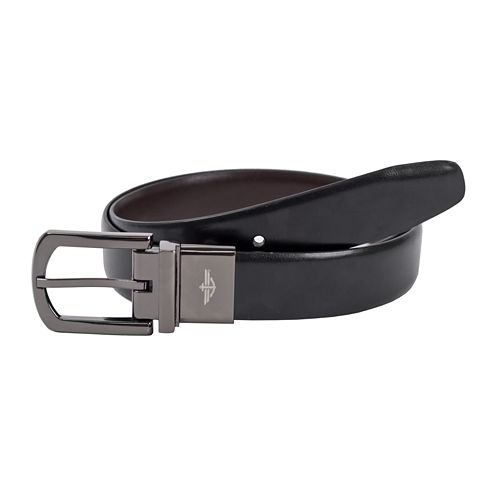 Dockers® Reversible Belt w/ Swivel Buckle–Big & Tall