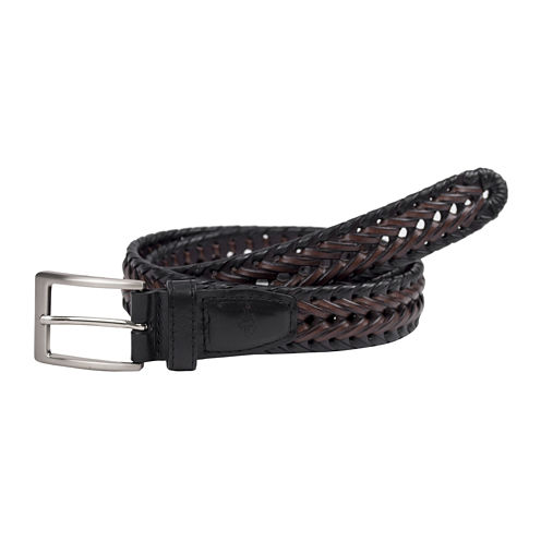 Dockers® Braided Belt