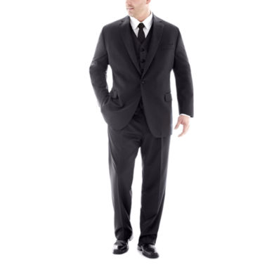jcpenney.com | Stafford® Tuxedo Separates - Big & Tall