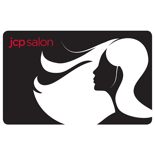 Salon Gift Card