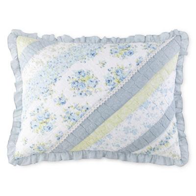 Home Expressions™ Blossom Pillow Sham