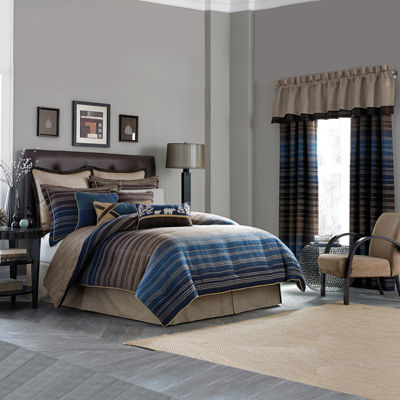 Croscill Classics® Cayden 4-pc. Comforter Set & Accessories