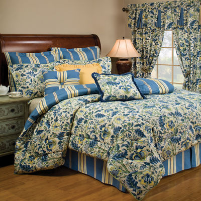 Waverly® Imperial Dress 4-pc. Comforter Set