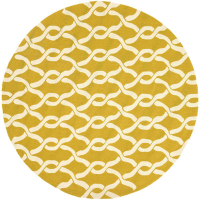 Loloi Venice Beach Indoor/Outdoor Round Rug