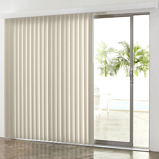 """Jc Penneys Home Store: JCPenney Home 35"""" Vertical Blind"""