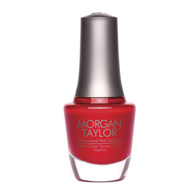 Morgan Taylor™ Scandalous Nail Lacquer - .5 oz.