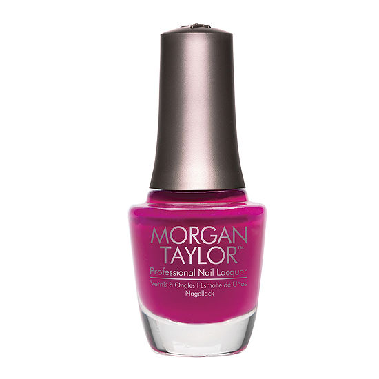 Morgan Taylor™ Pop-Arazzi Pose Nail Lacquer - .5 oz.