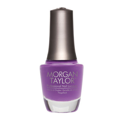 Morgan Taylor™ Tokyo Á Go Go Nail Lacquer - .5 oz.