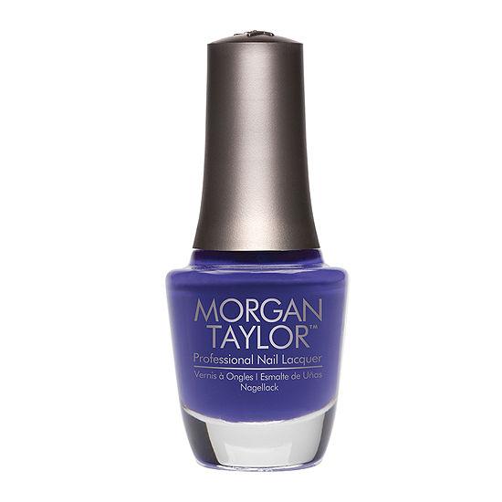 Morgan Taylor™ Anime-Zing Color Nail Lacquer - .5 oz.