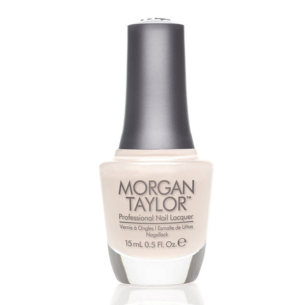 Morgan Taylor™ In The Nude Nail Lacquer - .5 oz.