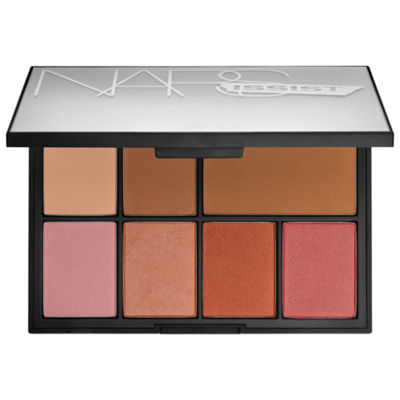 NARSissist Cheek Studio Palette