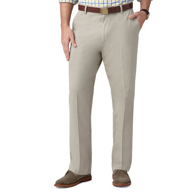 Dockers® D3 Easy Khaki Classic-Fit Flat-Front Pants