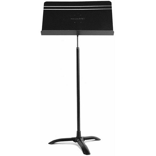 Manhasset Model #48 Symphony Music Stand - Black