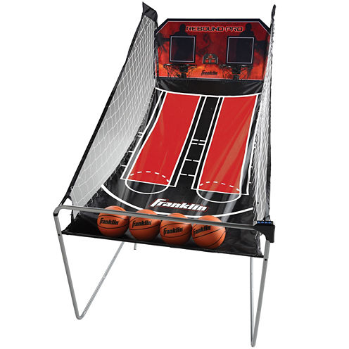 Franklin® Rebound Pro Frame Arcade Basketball Game