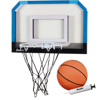 Franklin® Pro Hoops Over-the-Door Basketball  sc 1 st  JCPenney & Franklin® Pro Hoops Over-the-Door Basketball - JCPenney