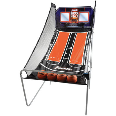 Franklin® Hoops Pro Frame Arcade Basketball Game