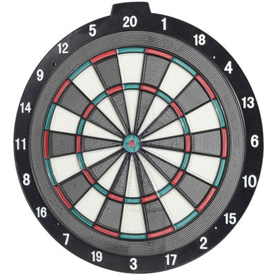 Franklin® Soft Tip Dartboard