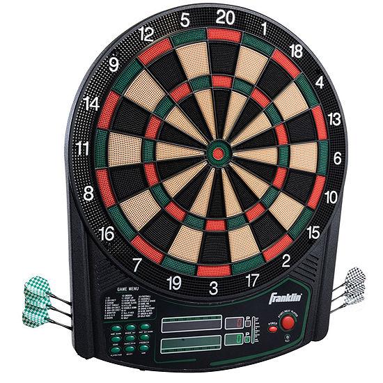 Franklin® FS6000 Electronic Dartboard