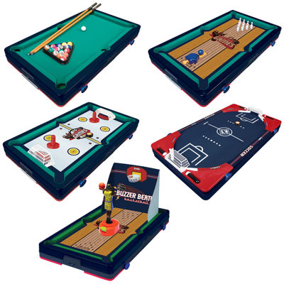 Franklin® 5-In-1 Center Table Top