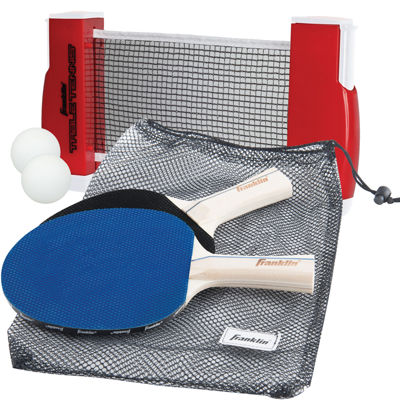Franklin®Table Tennis To-Go