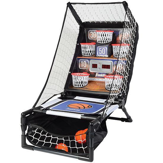 Franklin® Electronic Basketball Bounce Junior