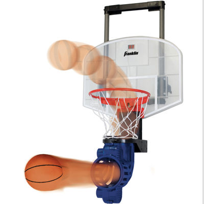 Franklin® Shoot-Again Basketball Set