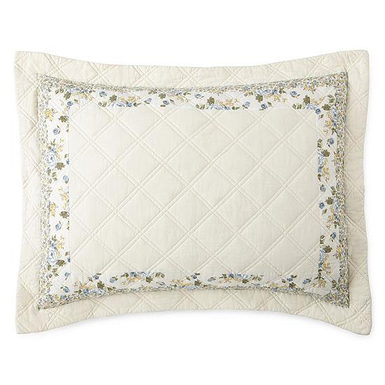 Home Expressions Gardenbrook Pillow Sham