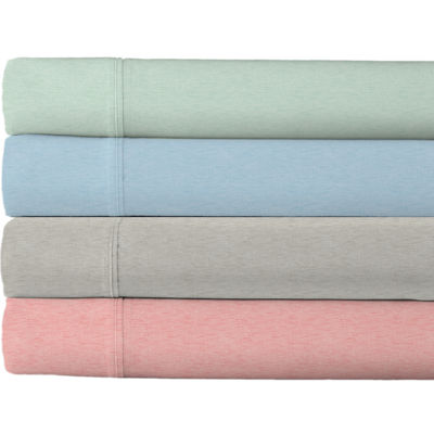 200tc Heather Touch Sheet Set