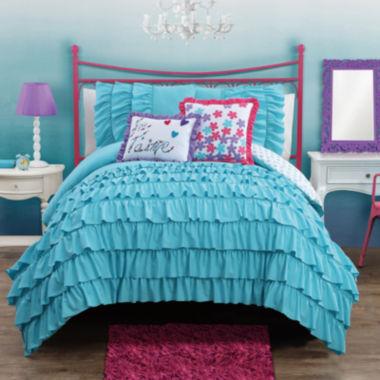jcpenney.com | VCNY Amanda Reversible Comforter Set & Accessories