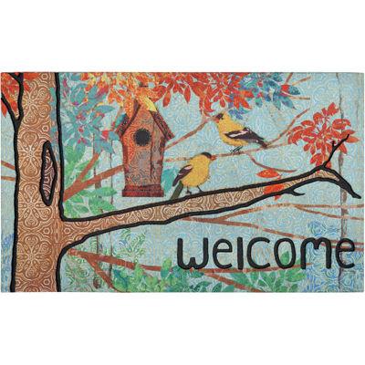 Mohawk Home® Prism Garden Doormat