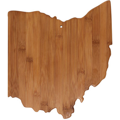 Total Bamboo® Ohio State Board