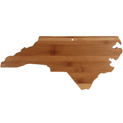 Total Bamboo® N.C. State Board