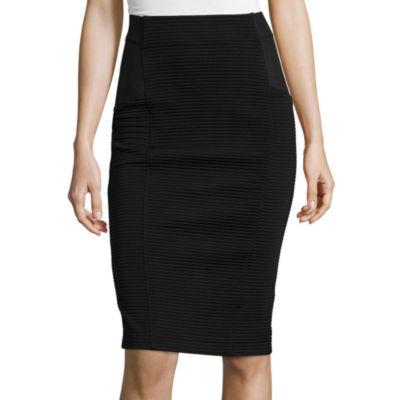 BELLE + SKY™ Pencil Skirt