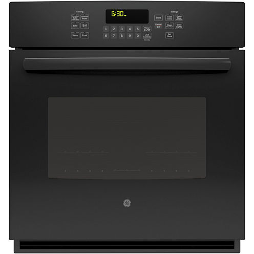"""GE® 27"""" Built-In Single Electric Wall Oven with Convection"""