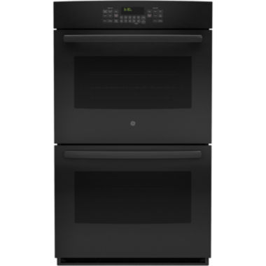 "GE® 30"" Built-In Double Electric Wall Oven with Convection"