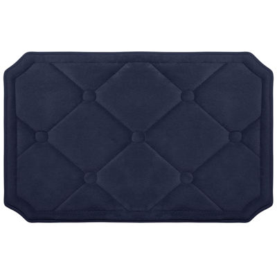 Bounce Comfort Gertie Memory Foam Bath Mat Collection