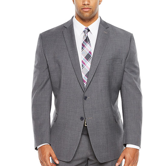 Collection by Michael Strahan -Big and Tall Suit Jacket
